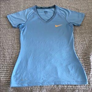 Nike Pro Dri fit t shirt